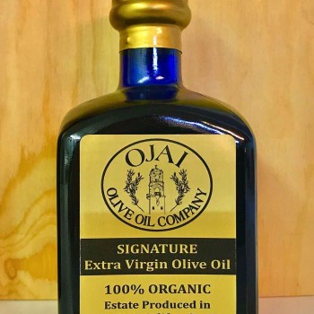 Signature Extra Virgin Olive Oil 250ml