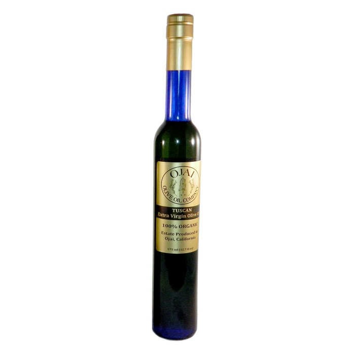 Tuscan Extra Virgin Olive Oil 375ml